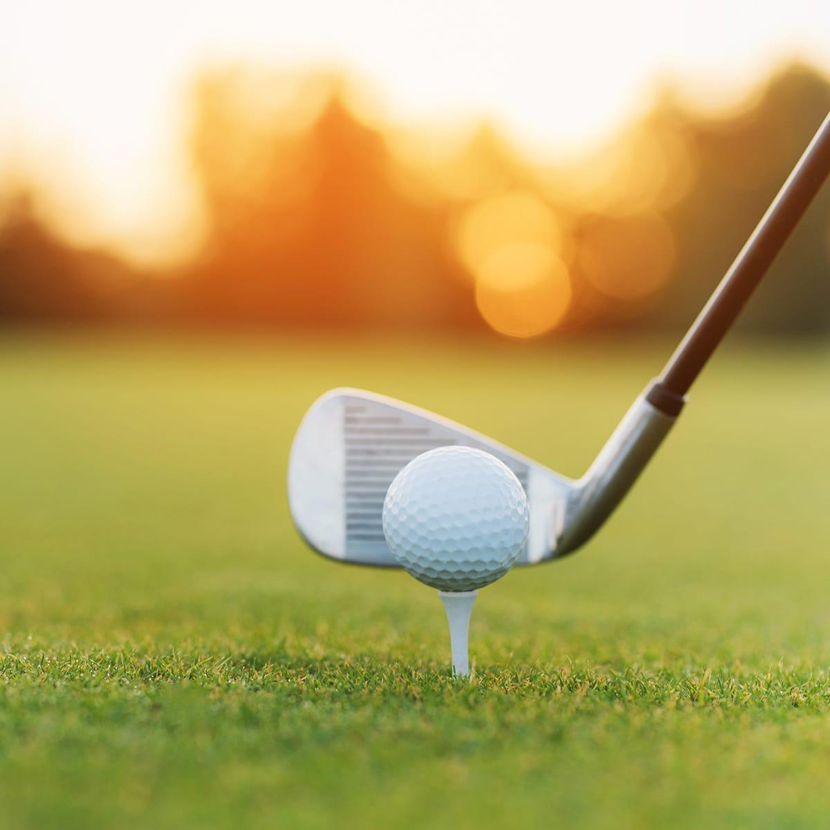 Golfangebot