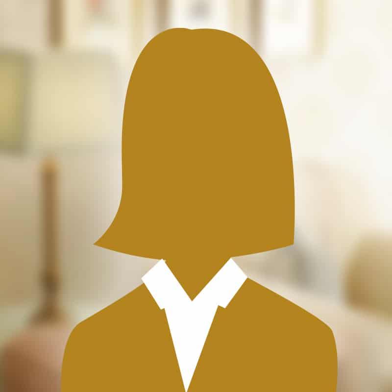 Icon Foto Mitarbeiterin
