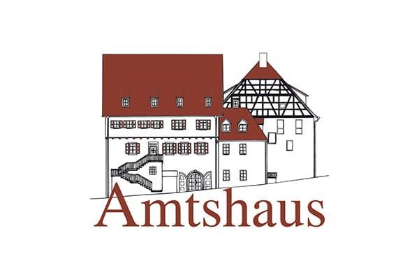 Logo Amtshaus