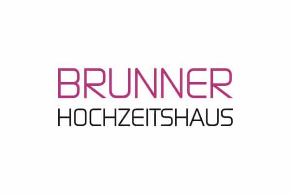 Logo Brunner Hochzeitshaus