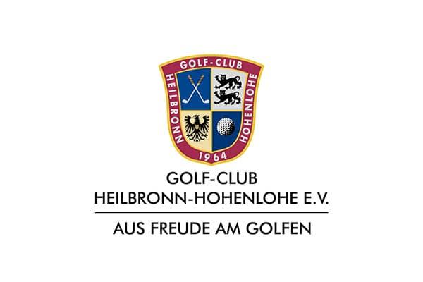 Logo Golf-Club Heilbronn-Hohenlohe