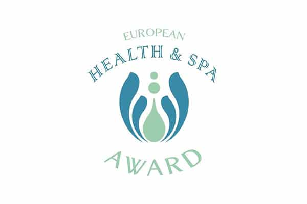 Logo European Health & Spa Award