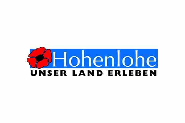 Logo Hohenlohe
