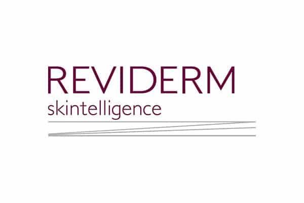 Logo Reviderm skintelligence