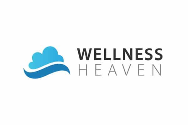 Logo Wellness Heaven