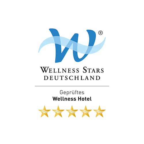 Logo Wellness Stars Deutschland