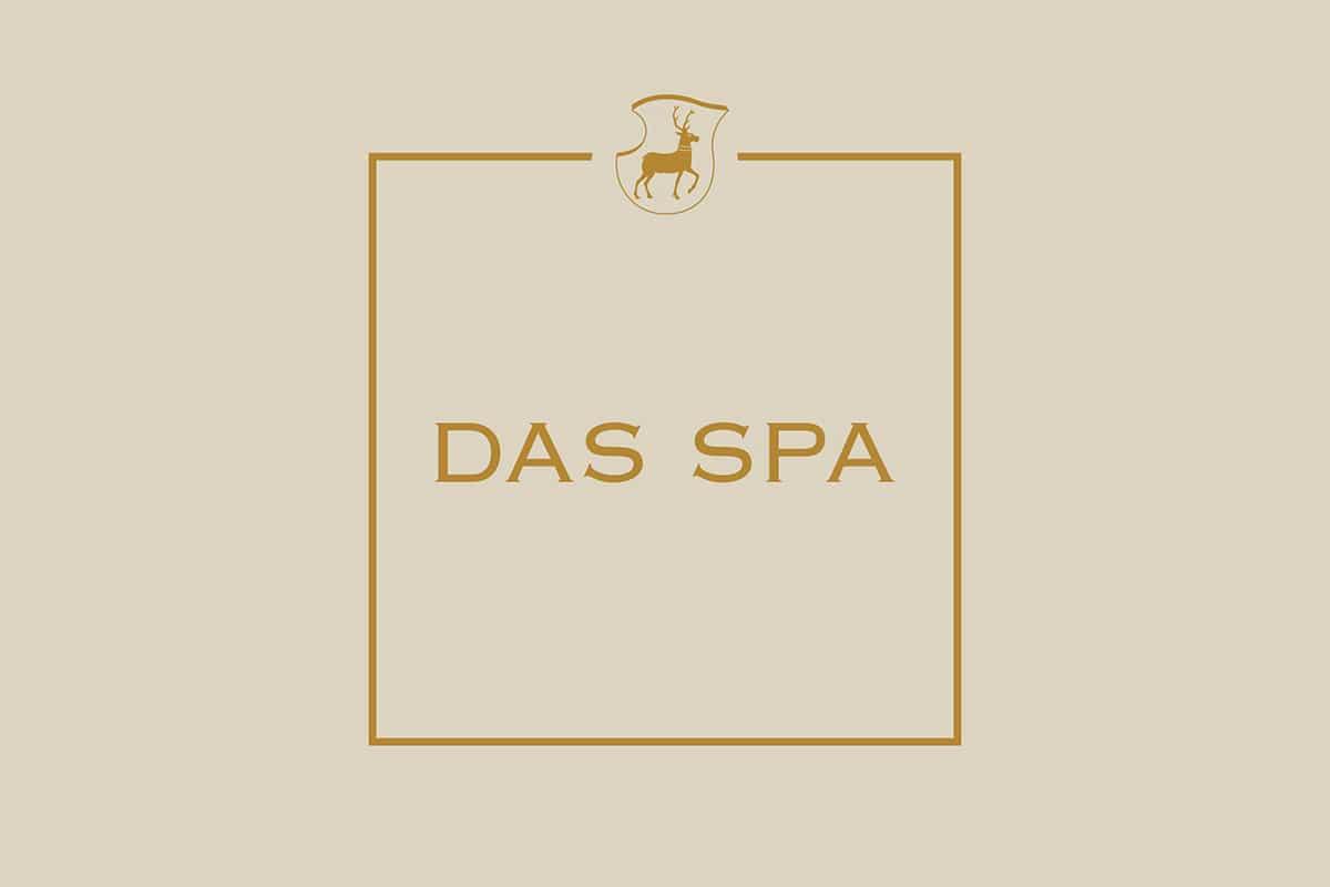 Logo Das Spa Friedrichsruhe