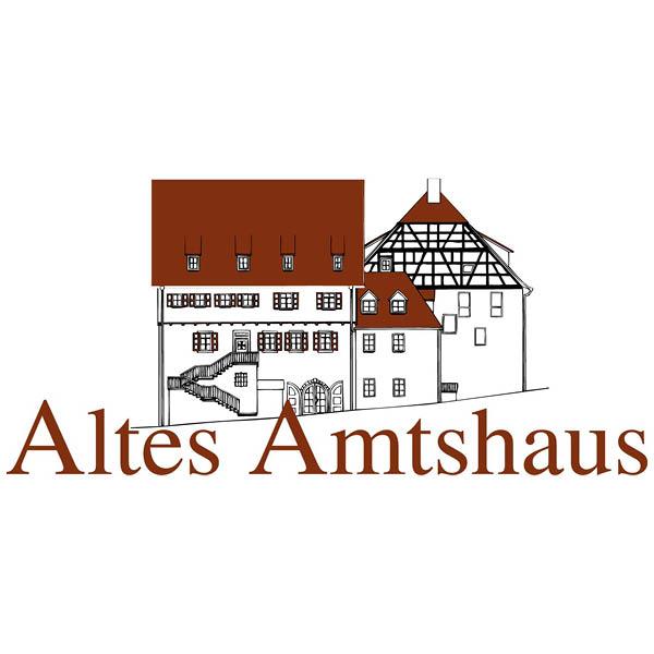Logo Altes. Amtshaus