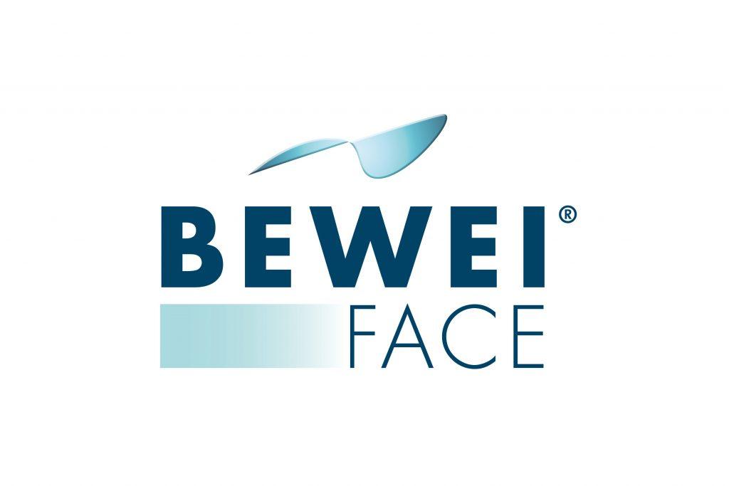 Logo Bewei Face